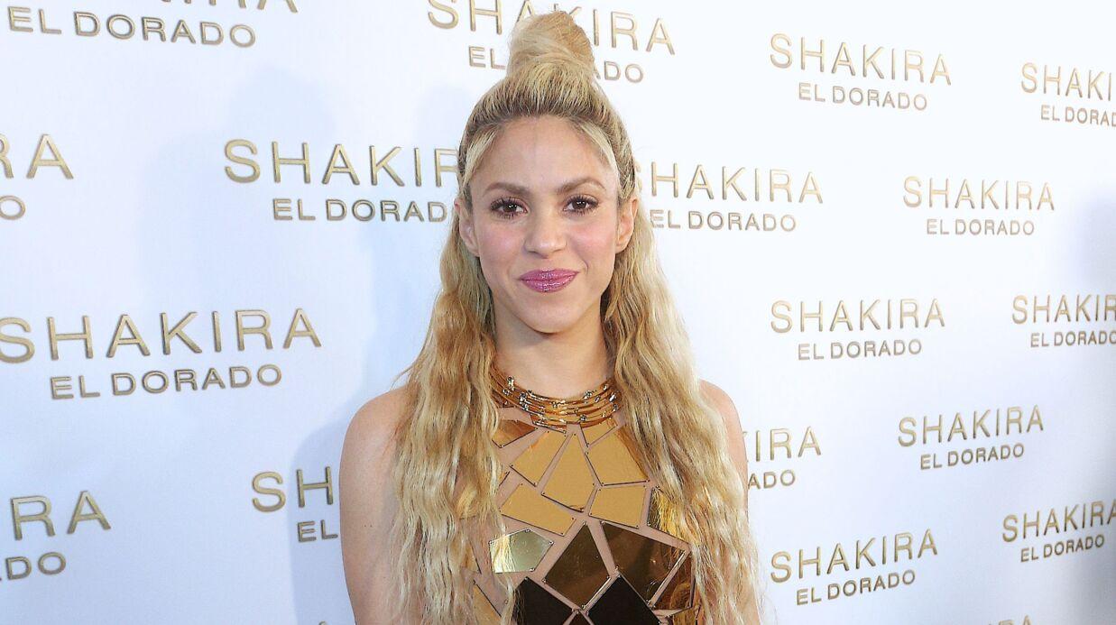Shakira a placé près de 30 millions d'euros à Malte — Paradise Papers