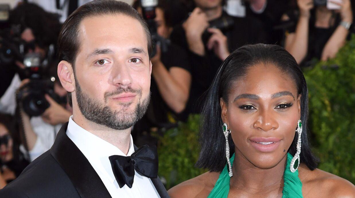 Serena Williams bientôt mariée: les détails de la cérémonie dévoilés