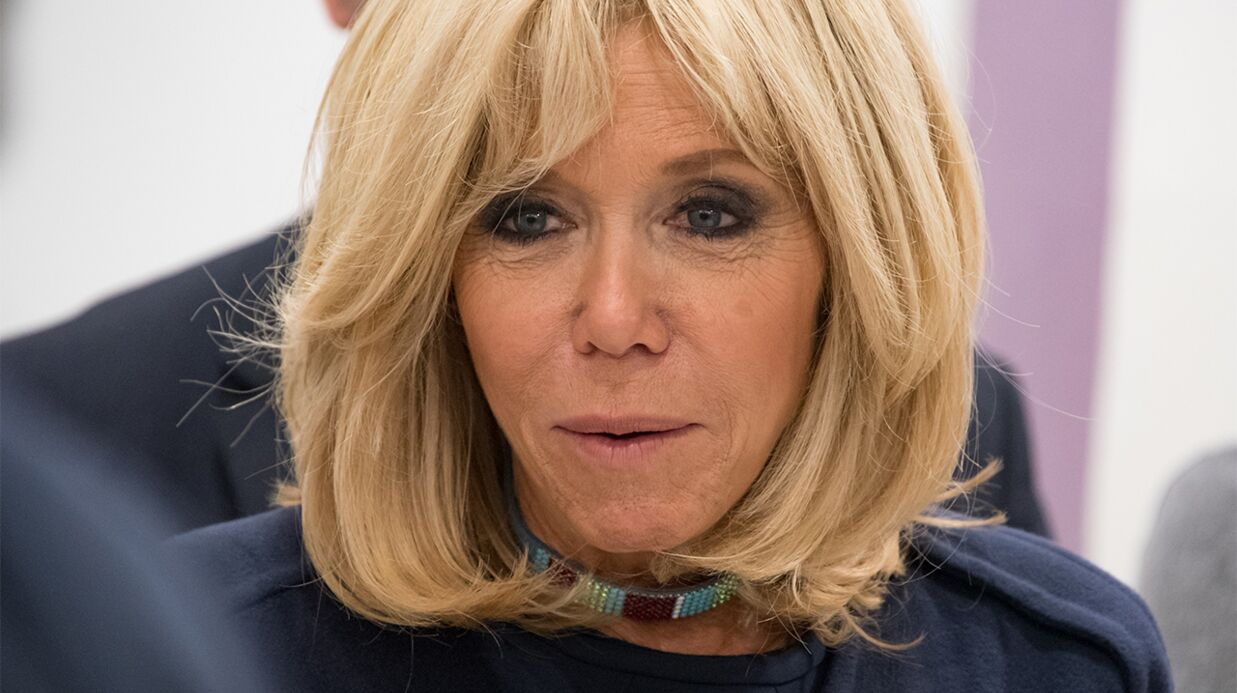 Le budget alloué pour Brigitte Macron à l'Elysée dévoilé: 440 000 euros par an