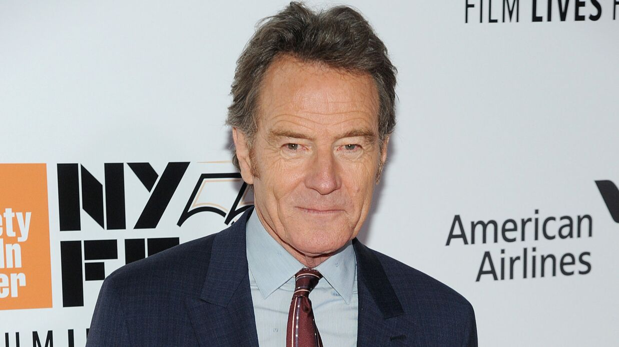 Bryan Cranston charge Kevin Spacey :