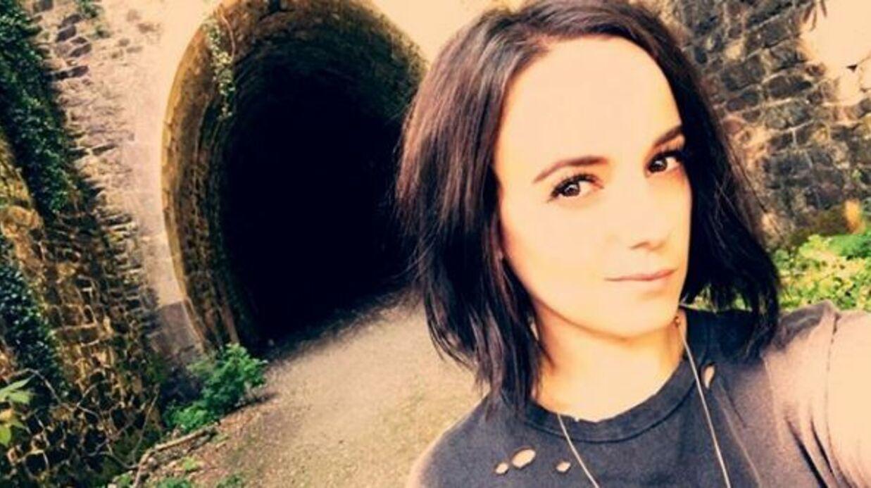 Alizée: blessée pendant Danse avec les stars, elle en souffre encore aujourd'hui