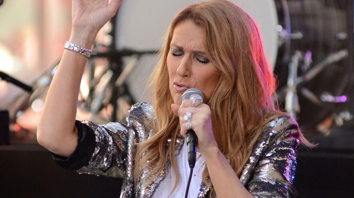 Céline Dion: voilà ce qu'elle va faire pour ses 50 ans!