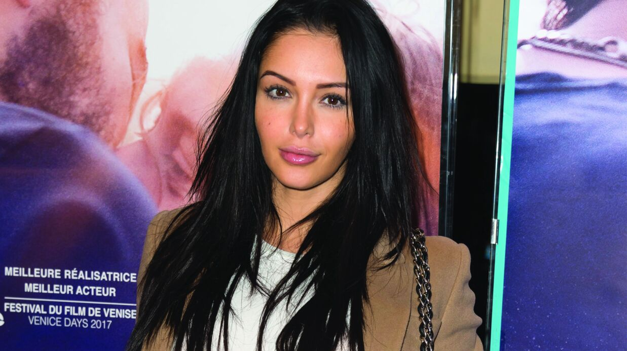 Nabilla explique les raisons de son absence sur Snap­chat