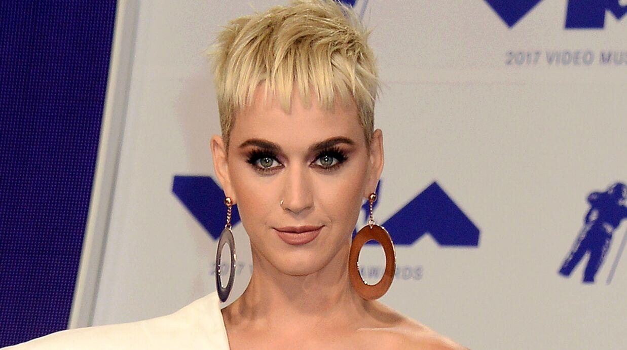 Katy Perry: exclue du défilé Victoria's Secret en Chine, découvrez pourquoi
