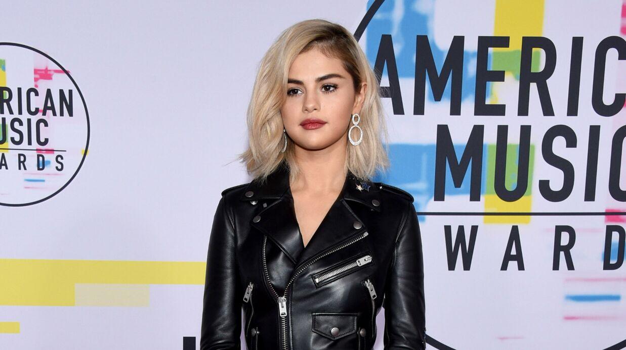 AMA 2017 Selena Gomez fait polémique en chantant en playback