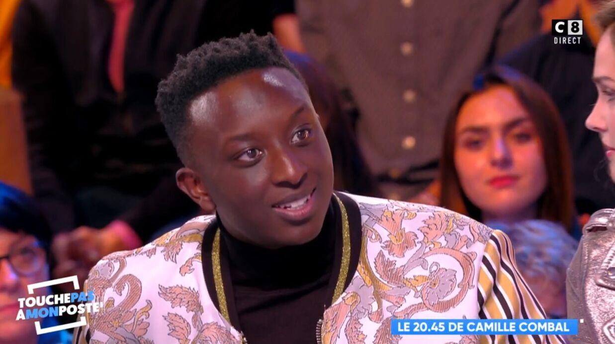 VIDEO Ahmed Sylla: à 27 ans, l'humoriste est papa