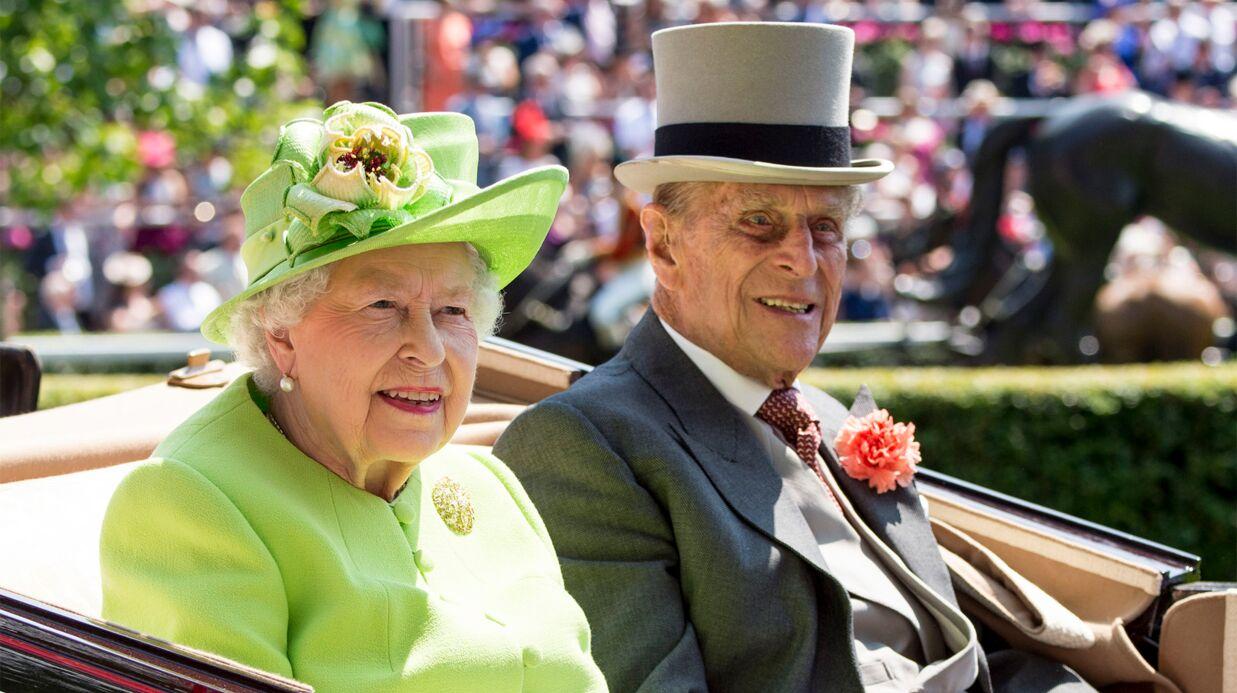 Elisabeth II: Découvrez l'impressionnant cadeau qu'elle a reçu pour ses 70 ans de mariage