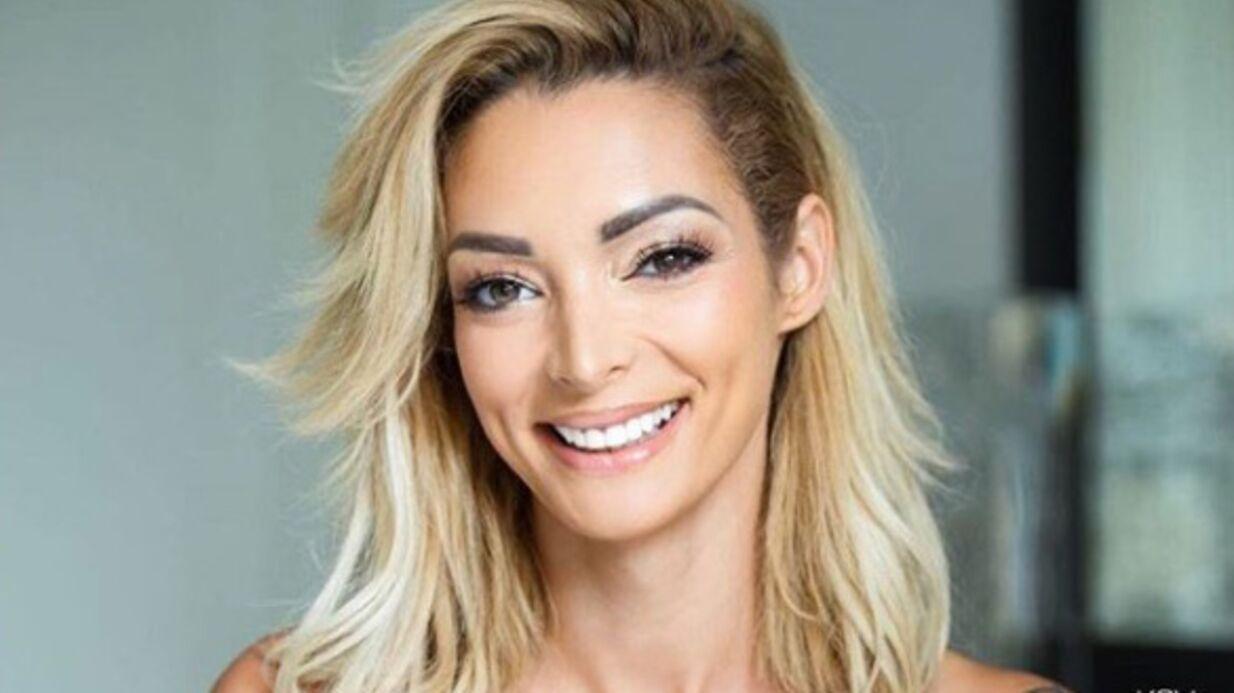 Emilie Nef Naf star d'une nouvelle émission sur les femmes de footballeurs