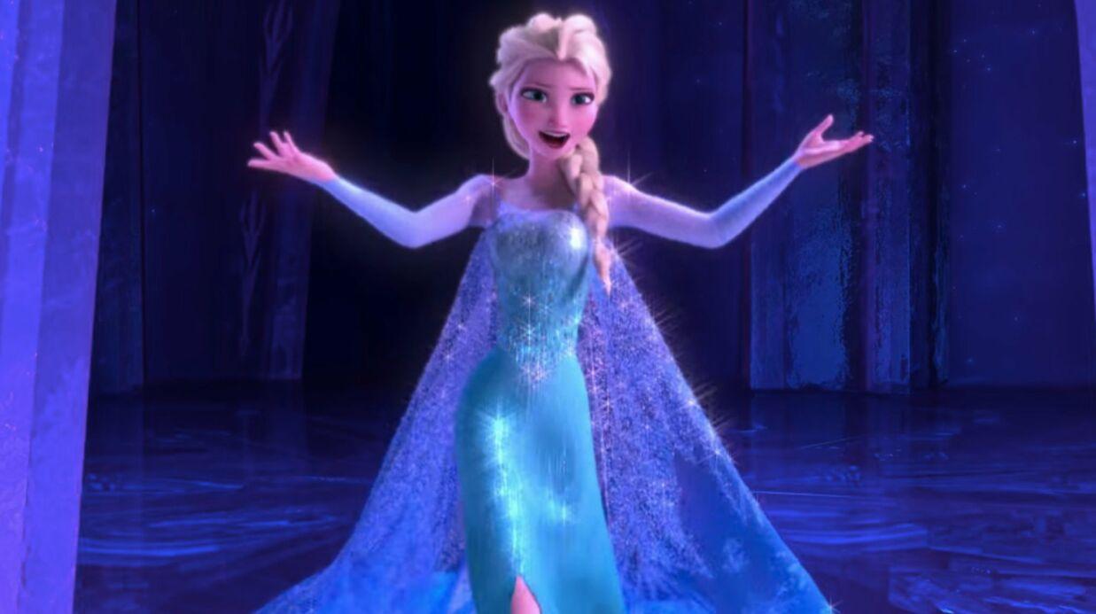 Un chanteur accuse Disney d'avoir plagié le tube de La Reine des neiges, Libérée, Délivrée
