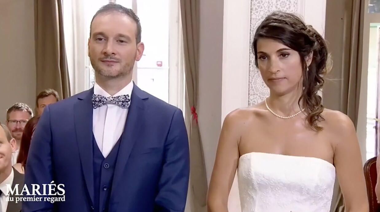 Mariés au premier regard: Fabien et Marie se sont revus hors-caméras