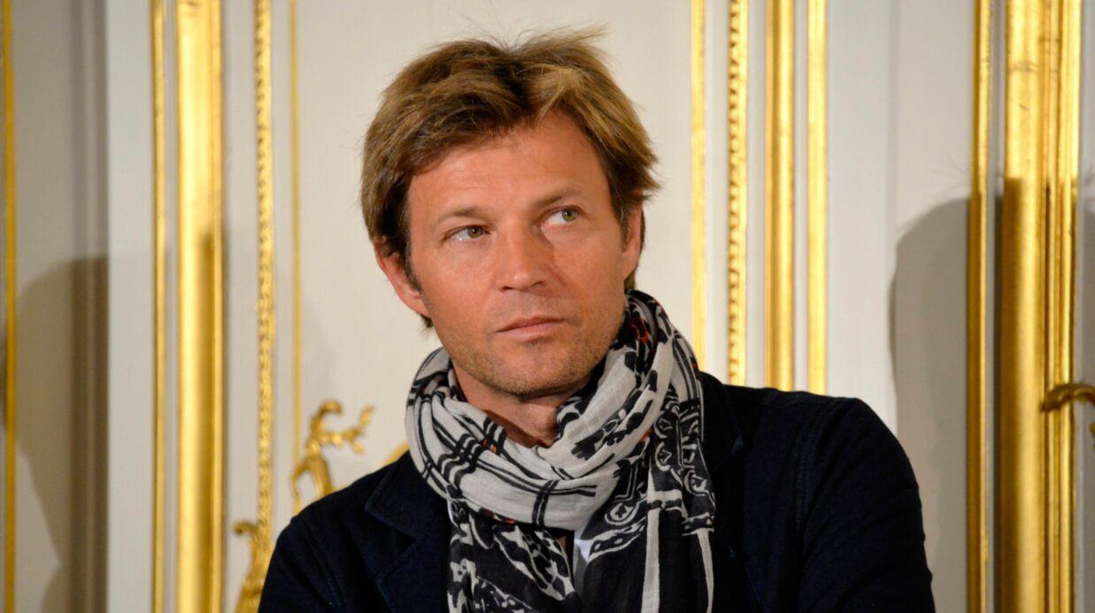 Laurent Delahousse devrait se lancer dans…le cinéma !