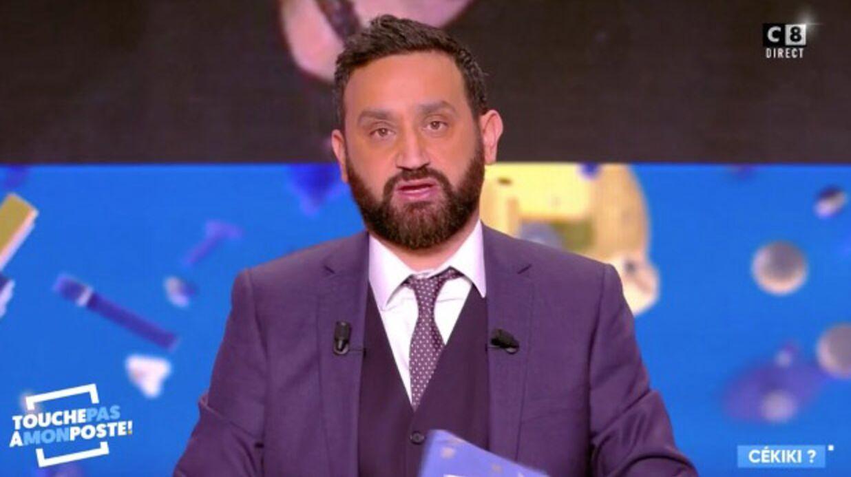 VIDEO Cyril Hanouna répond à JoeyStarr qui l'a traité d' «abruti»