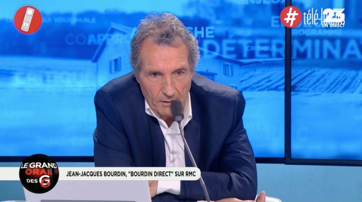 VIDEO Jean-Jacques Bourdin tacle Thierry Ardisson, qui «n'a pas été correct» avec Anne Nivat
