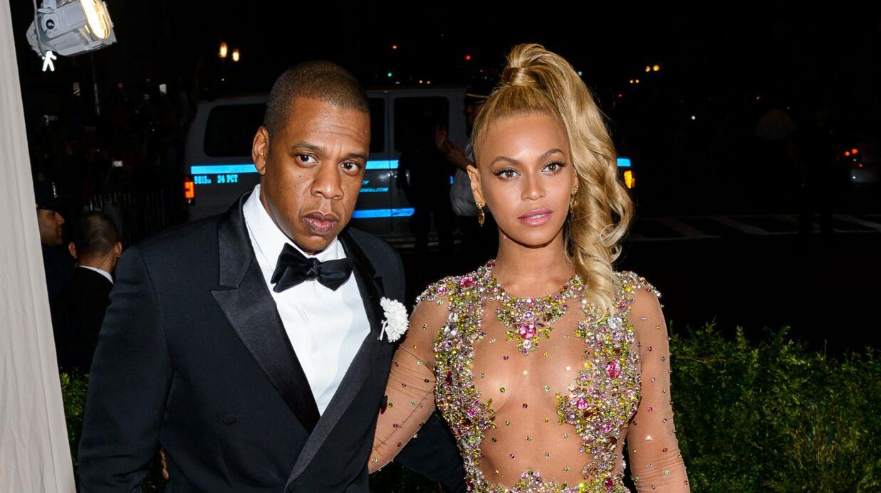 Jay-Z avoue son infidélité à Beyoncé