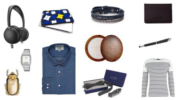 No l notre s lec tion de cadeaux pour homme moins de 60 euros voici - Cadeaux originaux pour homme ...