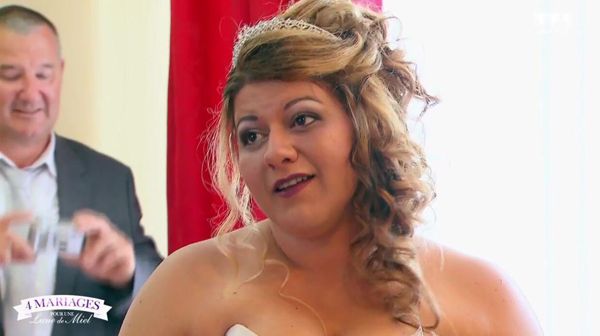 VIDEO Quatre mariages pour une lune de miel: une candidate taclée par le maire en pleine cérémonie