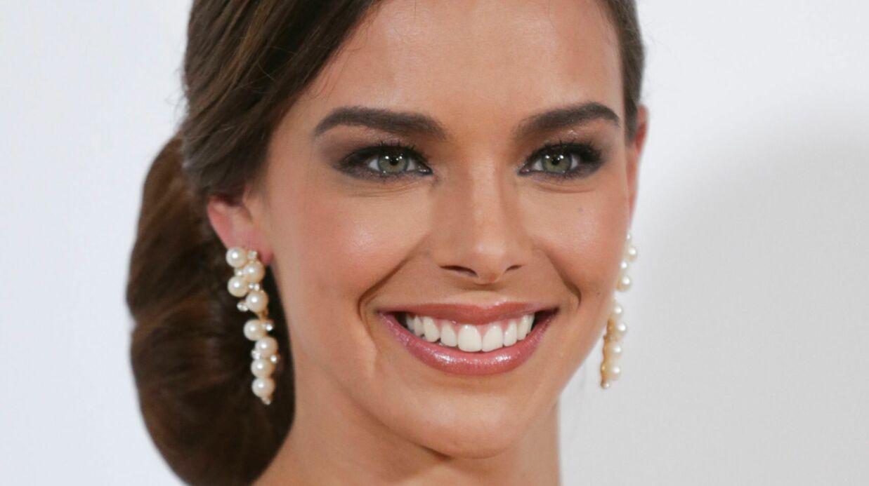 PHOTO Marine Lorphelin pose sans maquillage, elle est magnifique