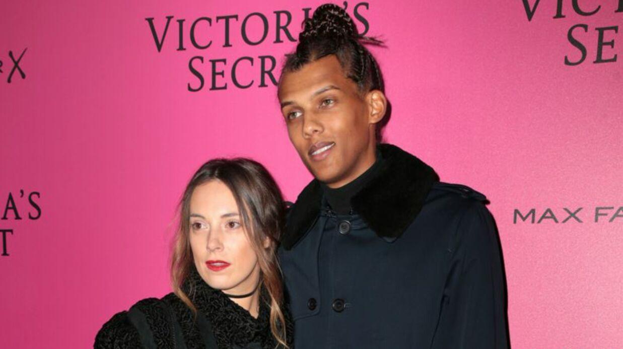Stromae et sa femme Coralie Barbier complices, ils posent ensemble sur Instagram