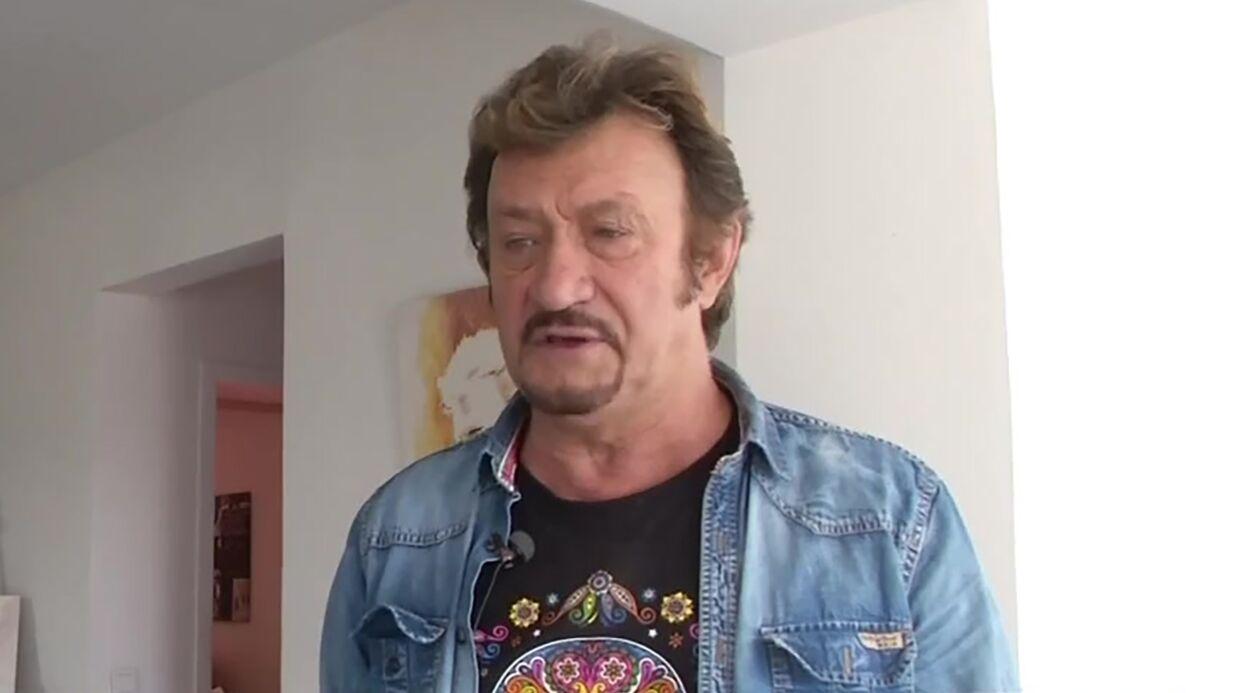 Mort de Johnny Hallyday: l'immense peine des sosies du rocker