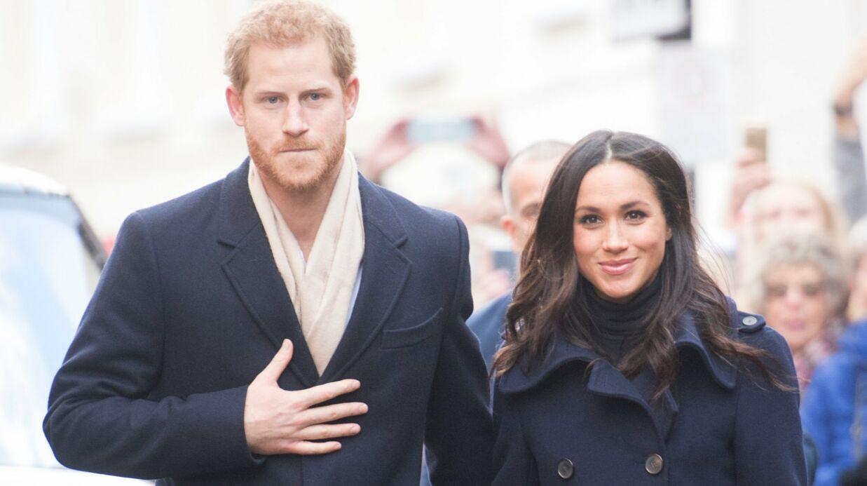 Meghan Markle met en vente sa maison de Toronto, où elle a passé beaucoup de temps avec le prince Harry