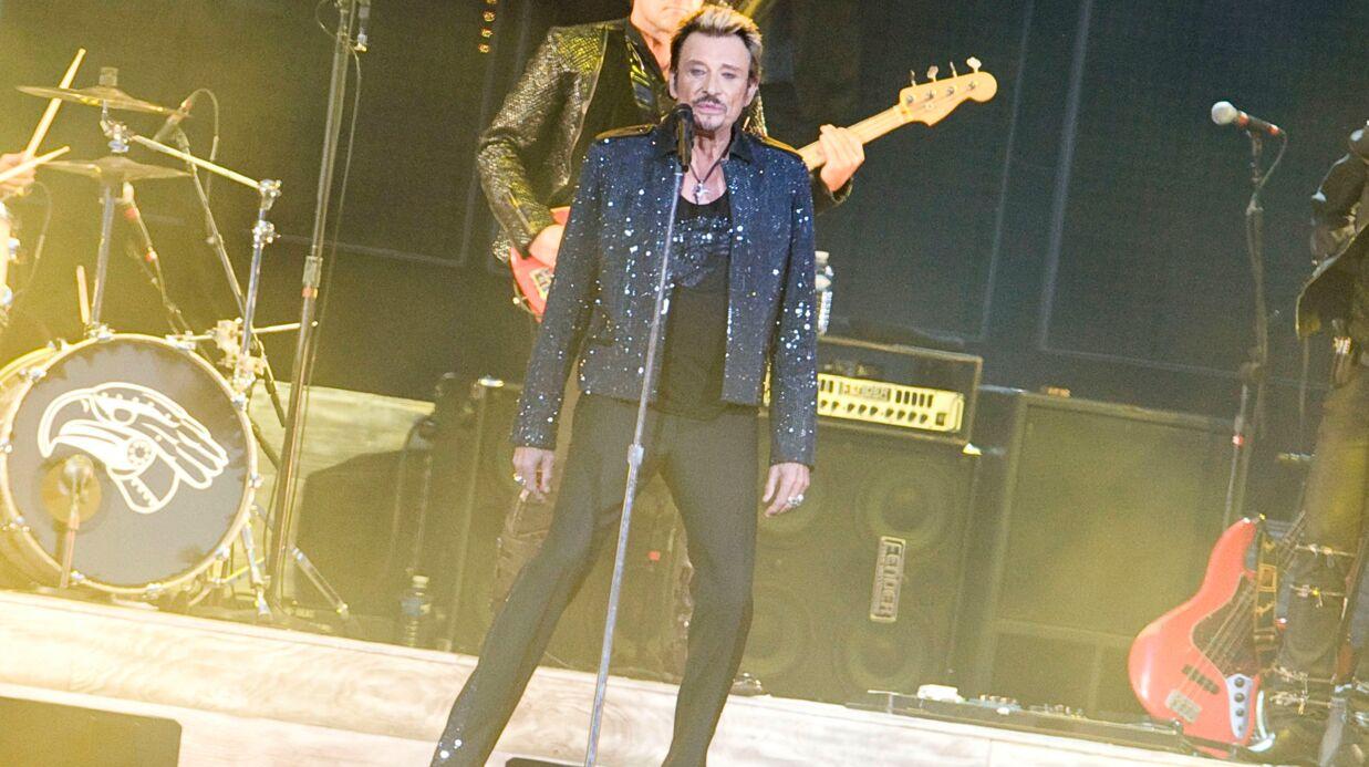 Un endroit de Paris va porter le nom du chanteur — Johnny Hallyday