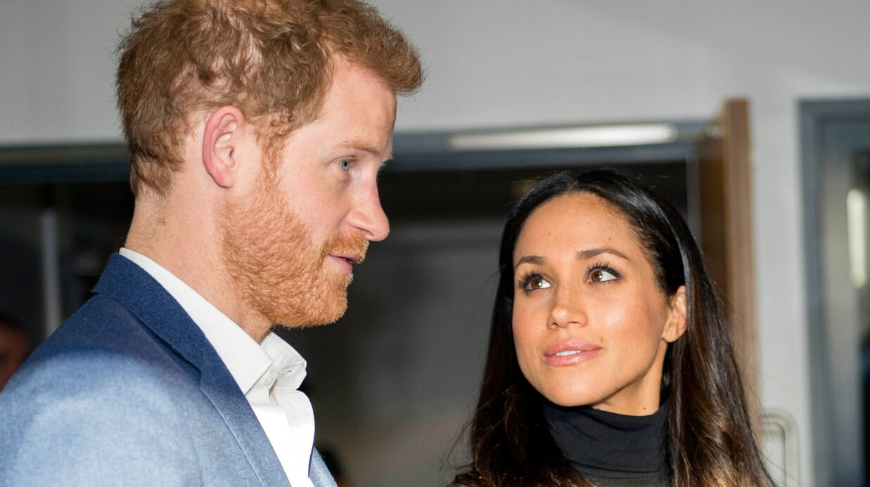 Le prince Harry: voilà à quoi il a renoncé pour Meghan Markle