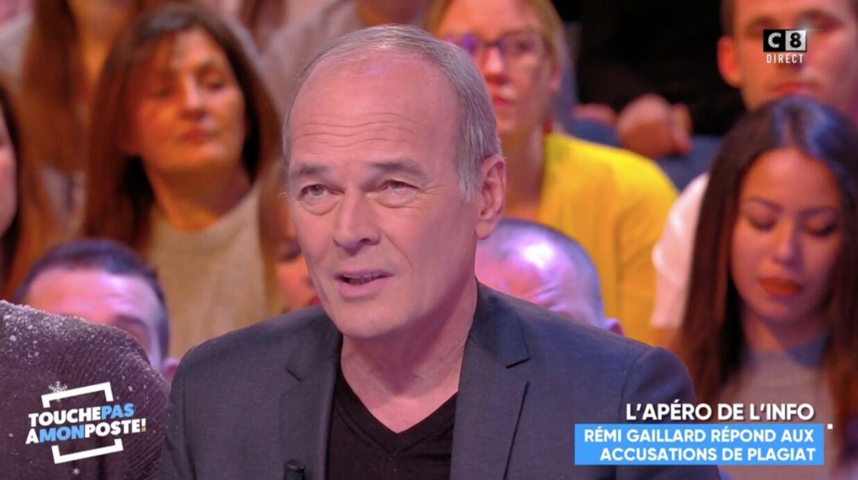 Pourquoi n'a-t-il pas attaqué François Damiens pour plagiat — Laurent Baffie