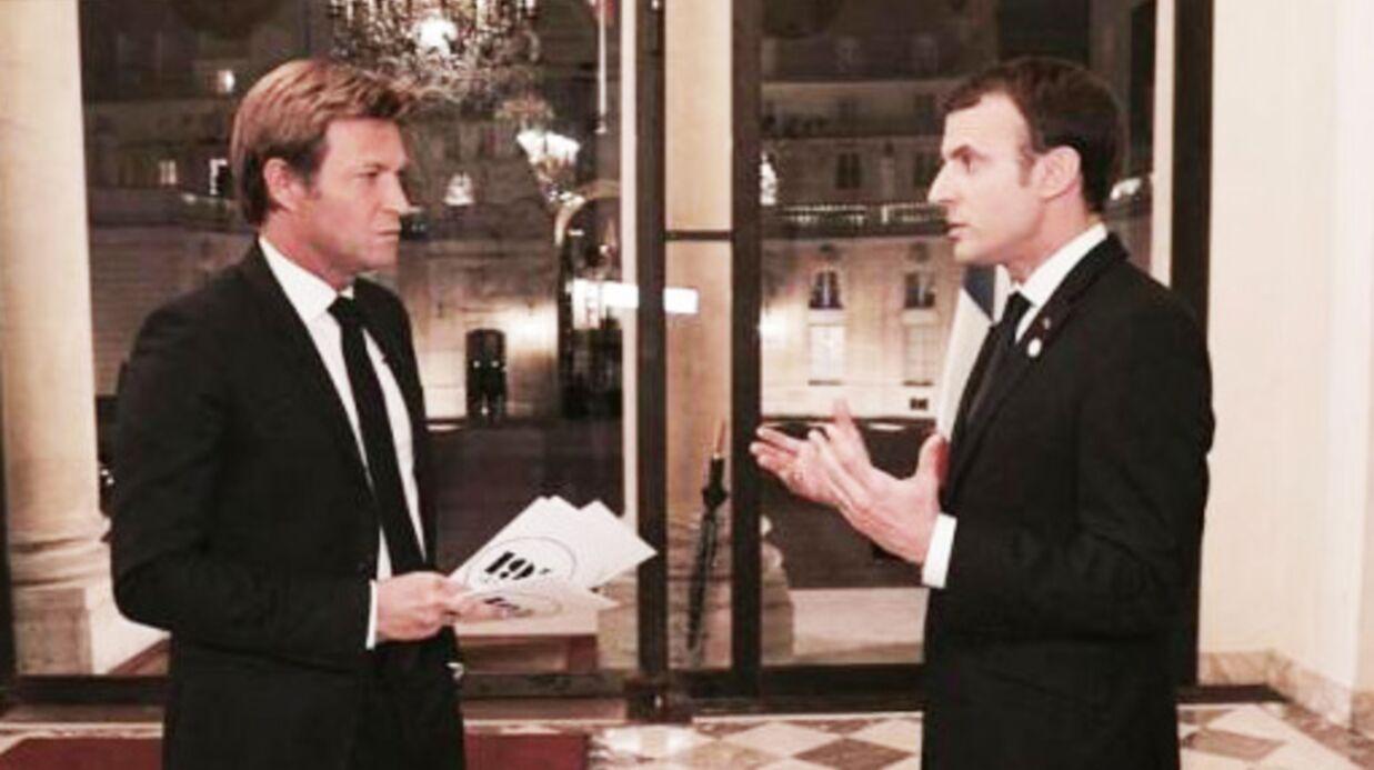 Laurent dela housse tr s critiqu apr s son inter view d for Laurent de la housse