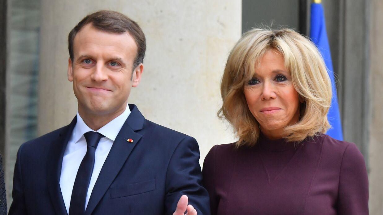 Macron répond à ceux qui critiquent son séjour