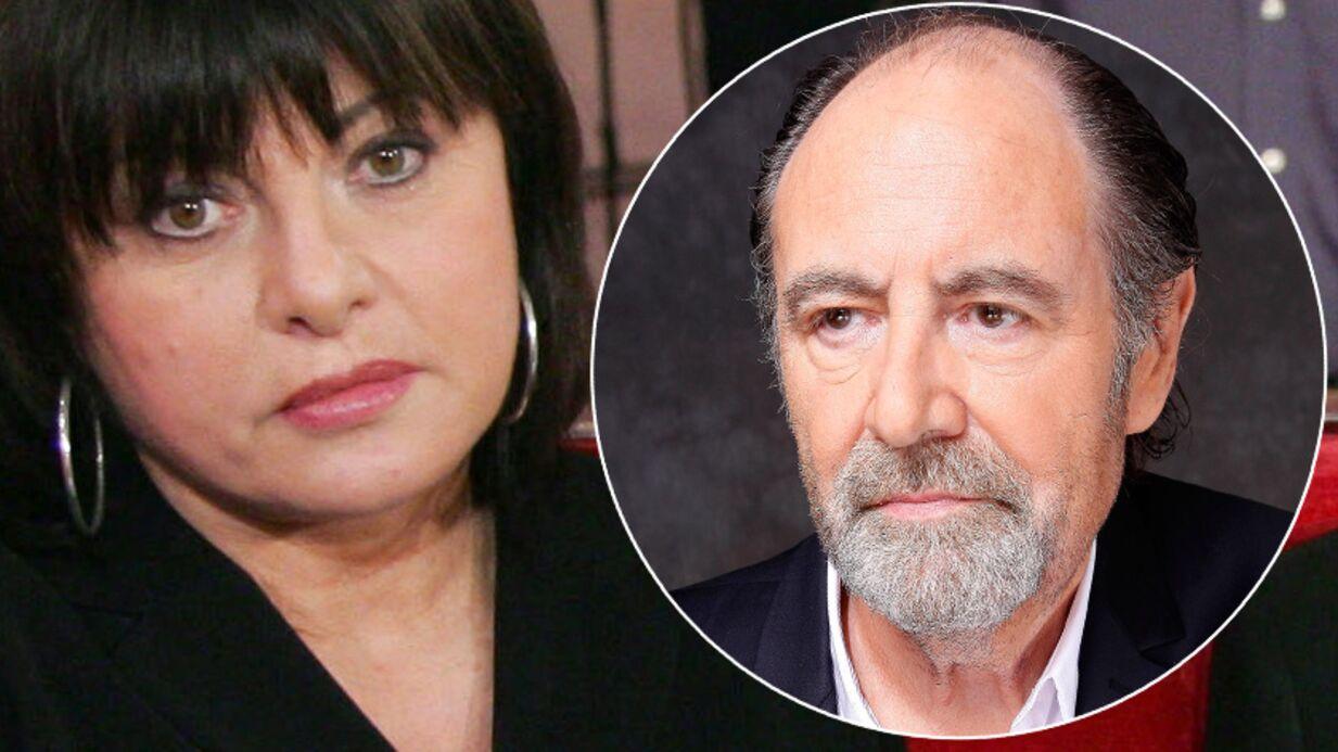 Michel Delpech: deux ans après sa disparition, sa veuve Geneviève n'arrive toujours pas à faire le deuil