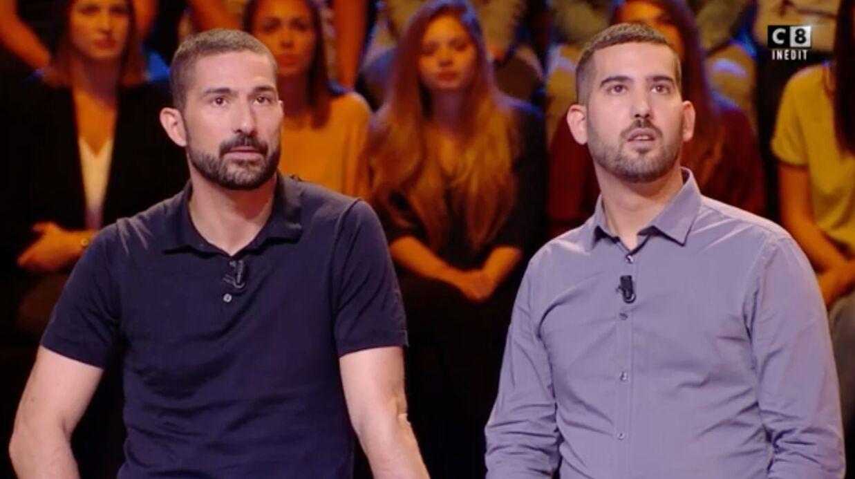 Couple ou pas couple ? (C8) : malaise après une avalanche de clichés gays