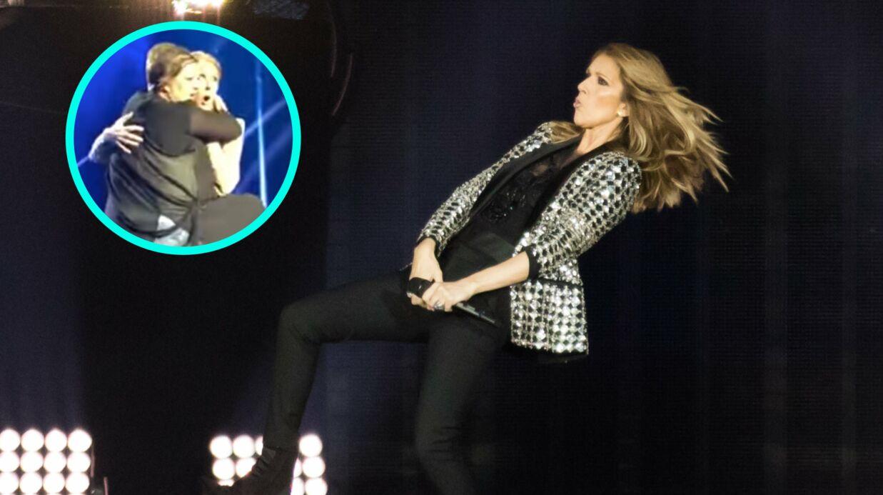 Malade, Céline Dion a annulé l'un de ses concerts à Las Vegas