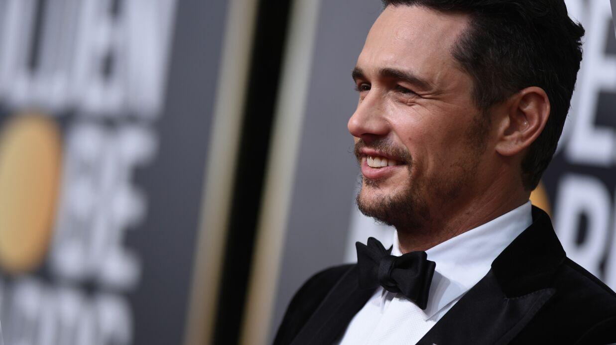 L'hypocrisie de James Franco aux Golden Globes dénoncée