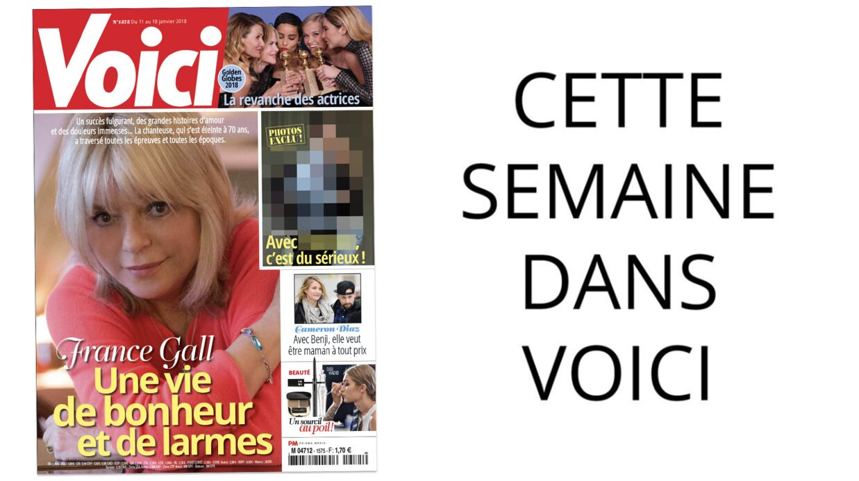 Le dernier adieu des proches et des fans — France Gall
