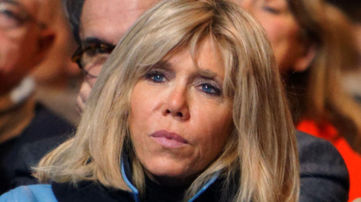 Brigitte Macron: les coulisses de sa violente séparation avec son ex-mari