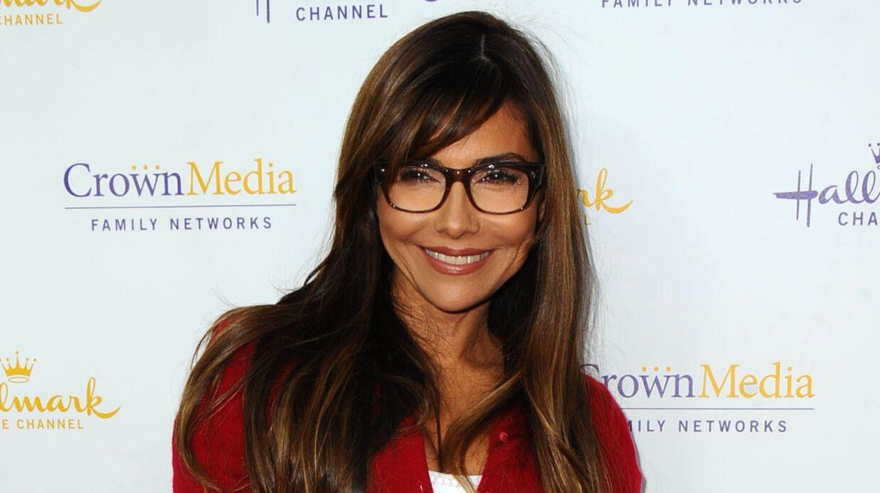 PHOTO Vanessa Marcil: la star de Beverly Hills 90210 attend son deuxième enfant à 49 ans!