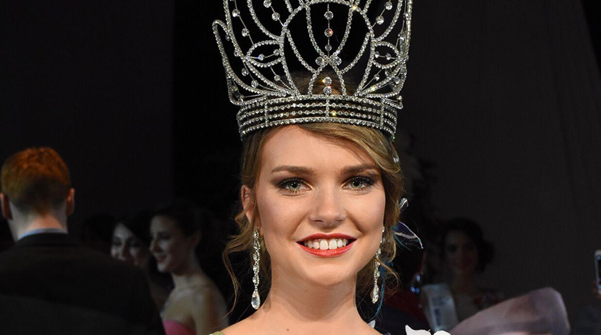 Charlotte Depaepe sacrée Miss Prestige National