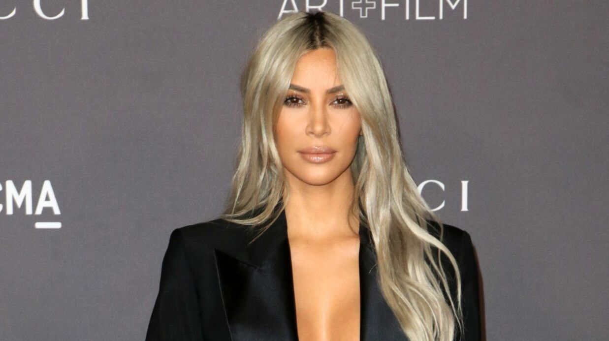 Kim Kardashian maman: son troisième enfant est né!