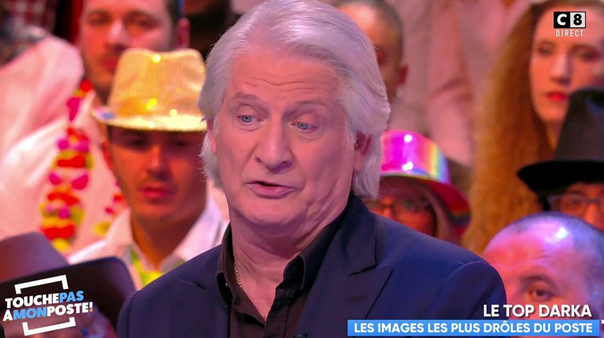 Son avenir sur France 2 est très incertain