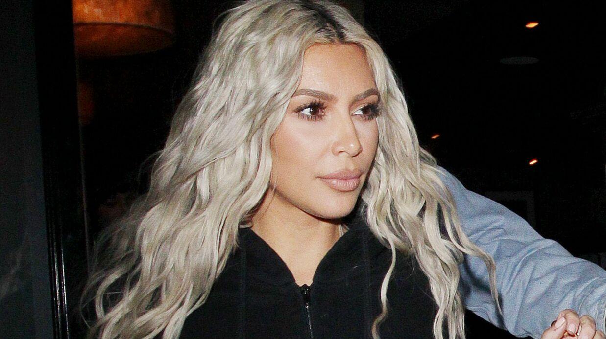Kim Kardashian maman: le cadeau hors de prix de Beyoncé pour sa fille