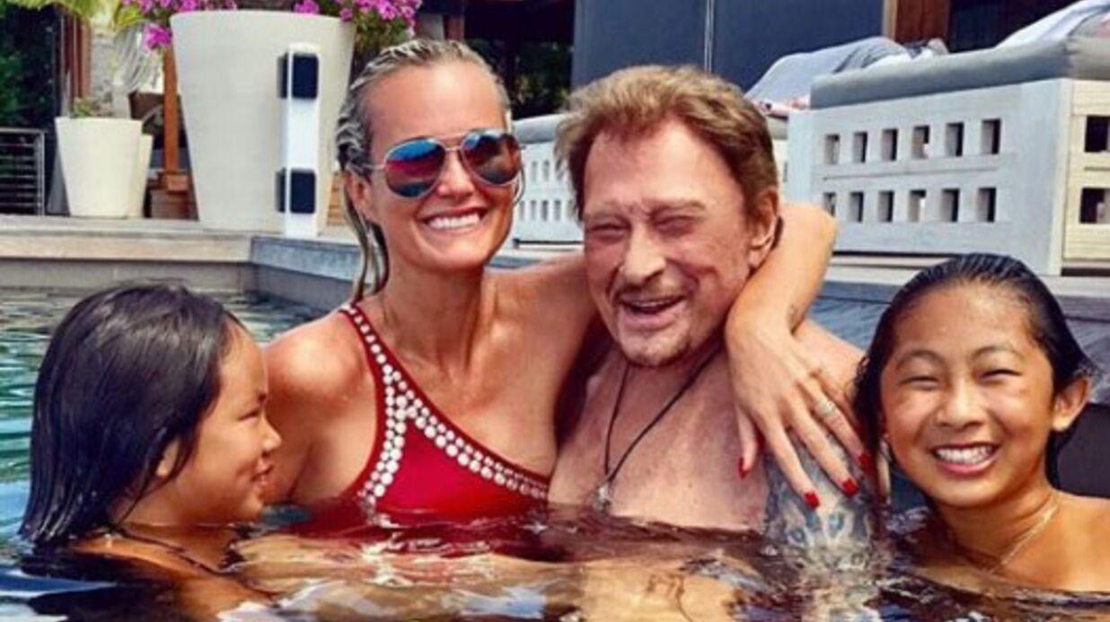 Johnny Hallyday: sa villa à Saint-Barth disponible à la location, découvrez son prix
