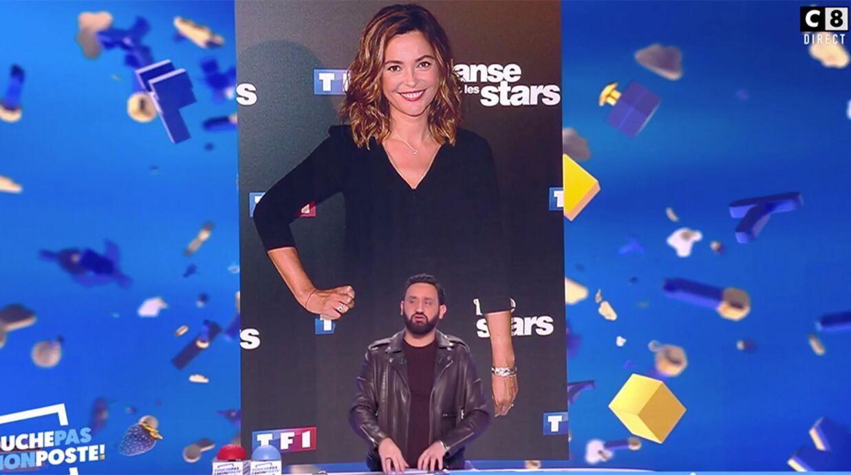 Sandrine Quétier bientôt sur France 2?