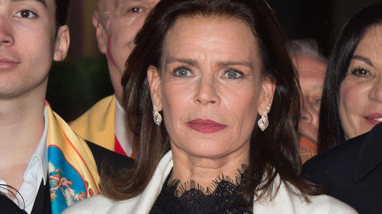 Stéphanie de Monaco: traitée de criminelle, la princesse réplique et se lâche!