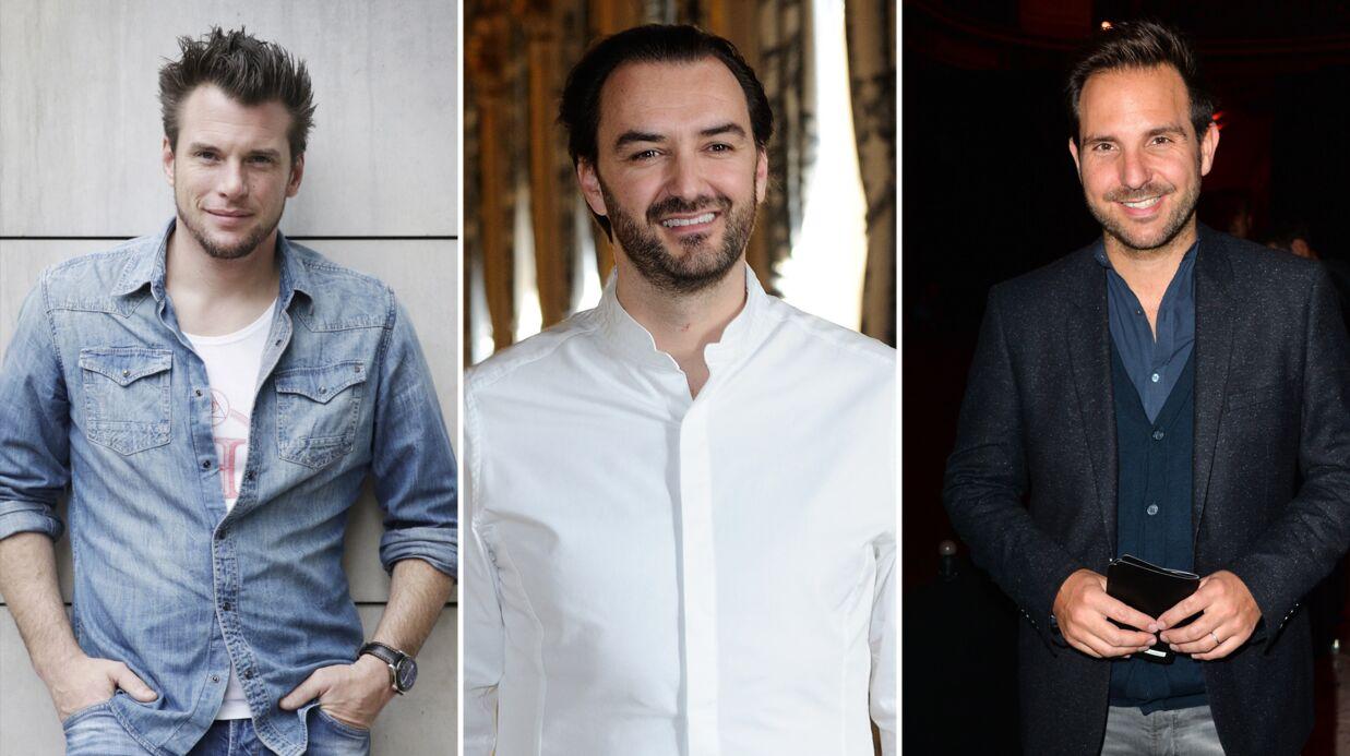 Cyril Lignac, Norbert Tarayre… ces cuisiniers qui sont devenus des stars du petit écran