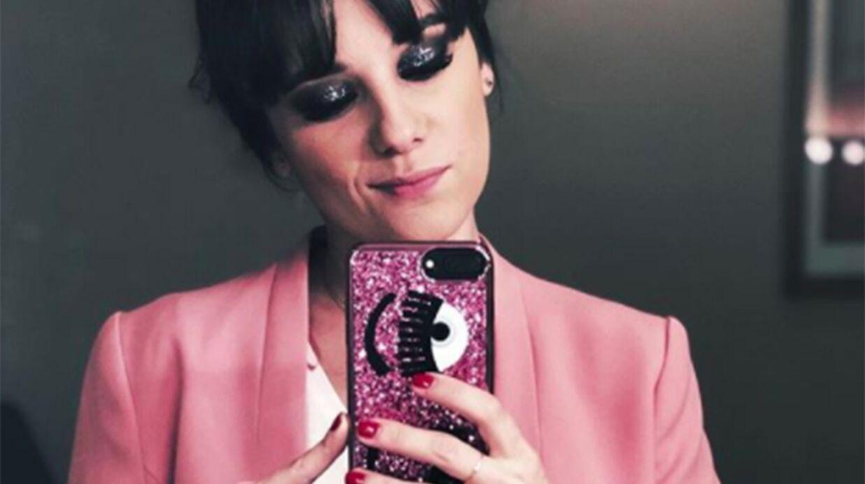 PHOTOS Alizée rayonnante pendant la tournée DALS, elle partage son bonheur sur Instagram