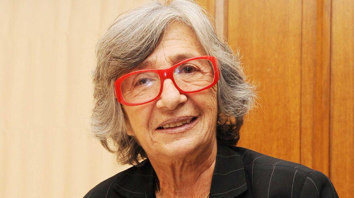 Décès de la romancière Françoise Xenakis