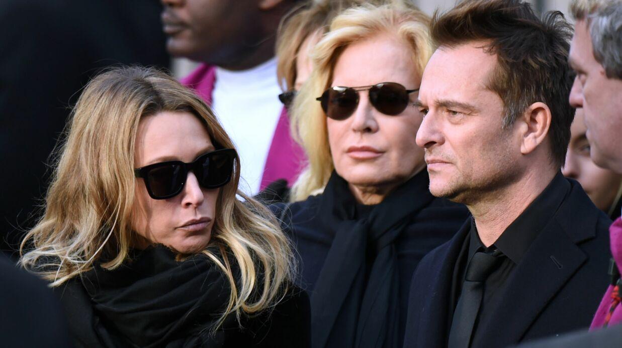 Johnny Hallyday avait décidé de déshériter David et Laura depuis bien longtemps