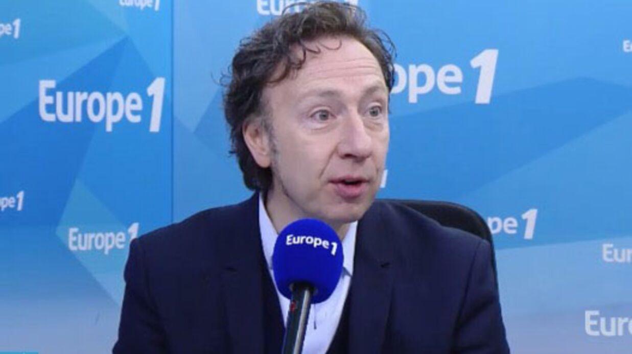 VIDEO Stéphane Bern: l'animateur se plaint de son salaire