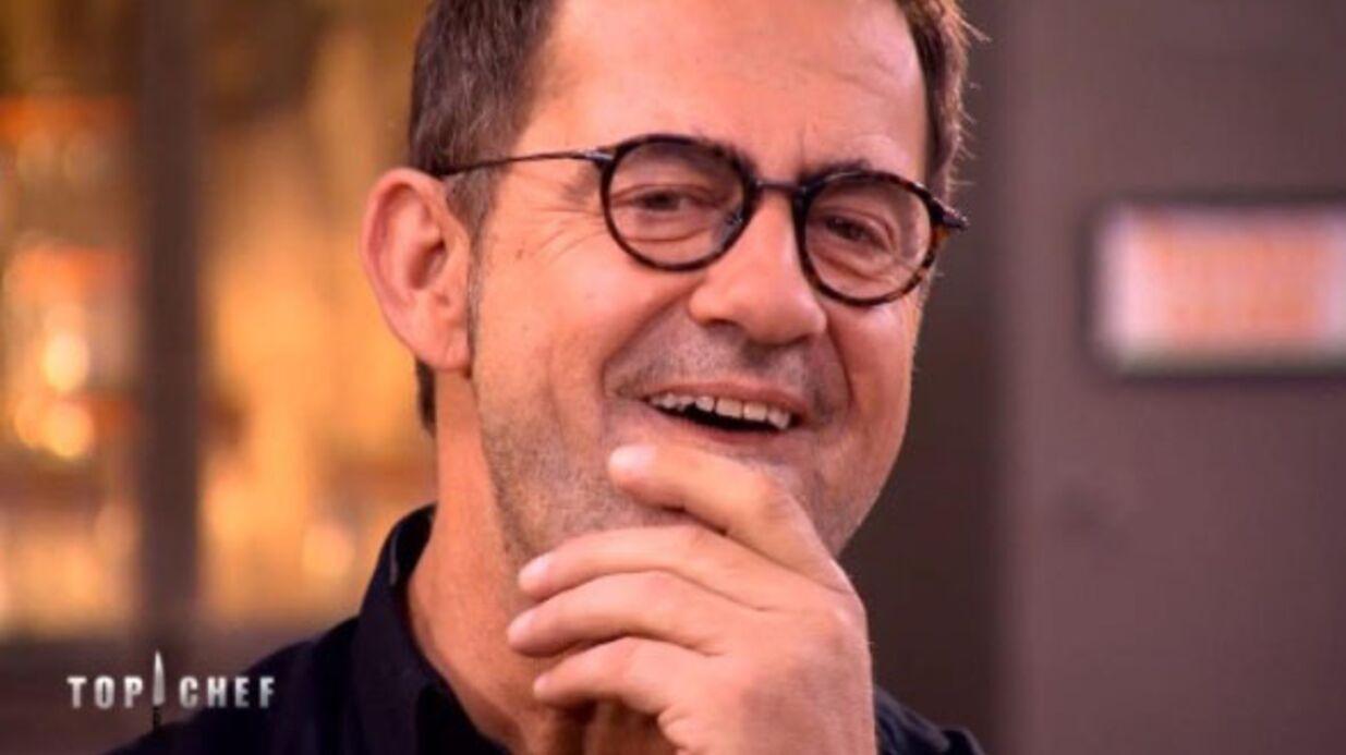 VIDEO Top Chef: découvrez l'étonnant péché mignon de Michel Sarran