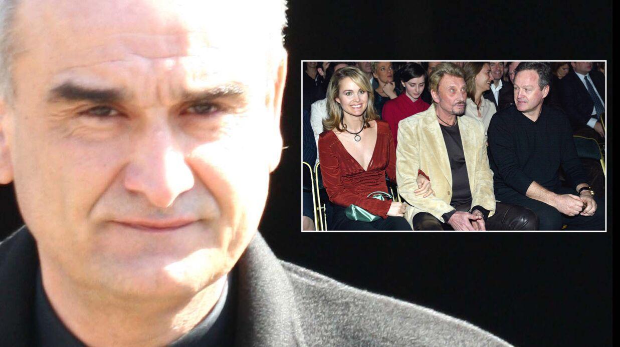Johnny Hallyday: Pascal Nègre balance un vieux dossier sur le père de Laeticia et ses manipulations sur le rocker